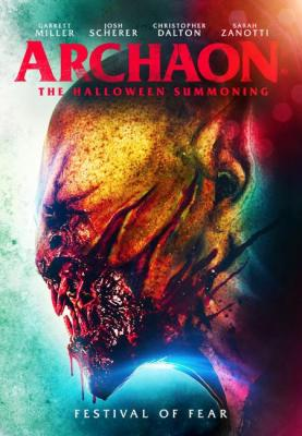 Archaon The Halloween Summoning 2020 HDRip XviD AC3-EVO