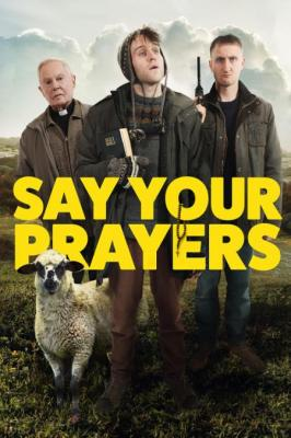 Say Your PRayers 2020 HDRip XviD AC3-EVO