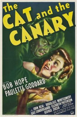 The Cat and The Canary 1939 1080p BluRay H264 AAC-RARBG