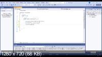 C # за 6 часов: C # полное изучение с нуля C # кодирование (2020)