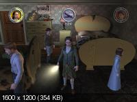 Хроники Нарнии: Лев, Колдунья и Волшебный Шкаф (2005) PC | RePack от Yaroslav98