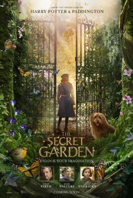 The Secret Garden (2020) 720p BluRay [YTS]