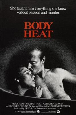 Body Heat 1981 720p BluRay x264-WOW