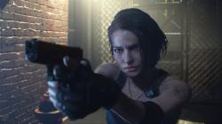 Resident Evil 3 (2020/RUS/ENG/MULTi12/RePack от FitGirl)