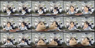 NHVR-067 A [Oculus Rift, Vive, Samsung Gear VR | SideBySide] [2048p]