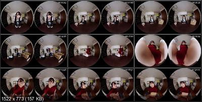 Aoi Kasaki, Yuri Shinomiya Ruka Inaba - CRVR-188 A [Oculus Rift, Vive, Samsung Gear VR | SideBySide] [2048p]