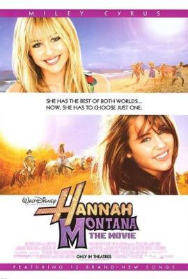 Hannah Montana The Movie (2009) 720p BluRay [YTS]
