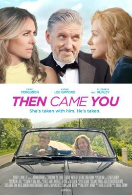 Then Came You 2020 720p WEB-DL XviD AC3-FGT