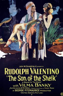 The Son of The Sheik 1926 iNTERNAL BDRip x264-MANiC