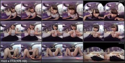 VVVR-010 A [Oculus Rift, Vive, Samsung Gear VR | SideBySide] [2048p]
