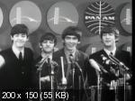 Битлз: Первый визит в США / The Beatles: The First U.S. Visit (2003) DVDRip