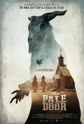 The Pale Door 2020 720p WEBRip DD5 1 X 264-EVO